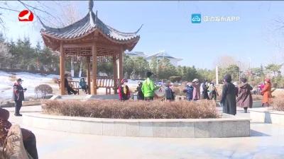 延吉一季度空气优良率达97.8%