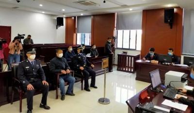 安徽一名村医擅自收治发热病人 获刑1年