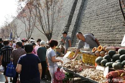 珲春东、西早市设立时间已定 5月1日至11月30日