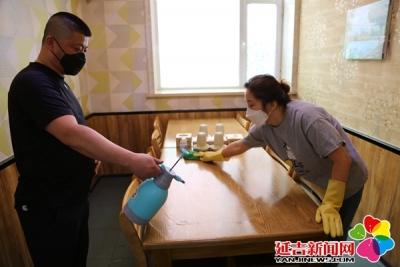 市长打卡的这家水豆腐店火了