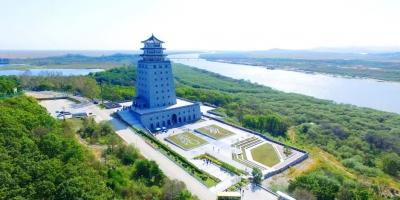 珲春防川景区龙虎阁露天区域4月3日起恢复开放