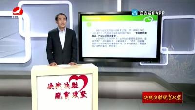 安图:扶贫干部积极参加网上视频大讲堂培训