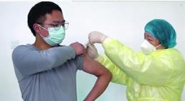 新冠病毒疫苗Ⅱ期临床试验启动志愿者招募