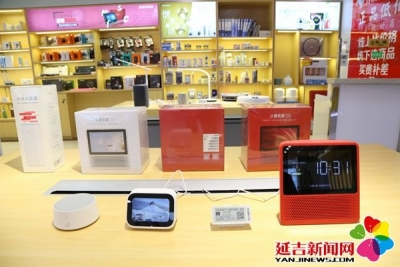 手机数码产品走俏 大众价格最受欢迎