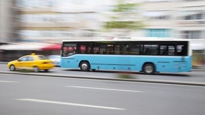 交通运输部:城市地面公交全部恢复