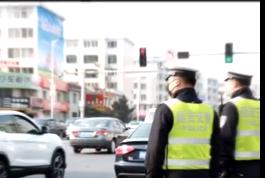 【微視頻】別說沒提醒你!即日起,延吉每天有300名交警上路巡邏!主要查…….