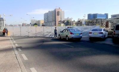 刚刚!延吉市迎宾桥已开始封闭施工,请绕行!