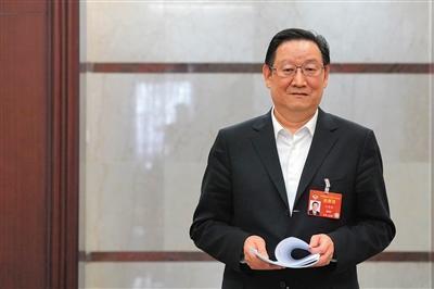 吉林省政协主席江泽林:粮食安全绝对不能大意