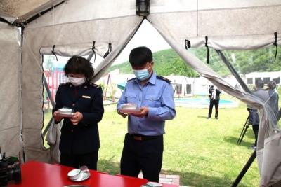 延吉市开展户外旅游餐饮食品安全检查......