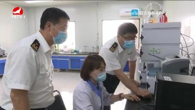 延吉海关:多措并举 助力企业复工复产