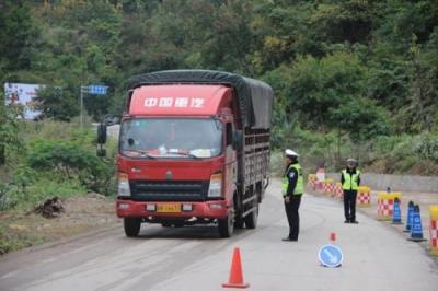 即日起到8月31日吉林省开展夏季国省道交通秩序专项整治行动