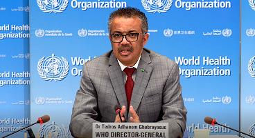世卫组织:刚果(金)暴发新一轮埃博拉疫情