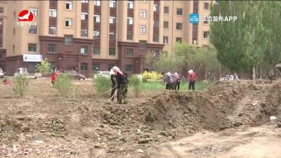 珲春:加快棚户区改造 持续改善民生