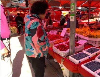保供給,增活力,惠民生:探訪吉林省早市夜市經濟