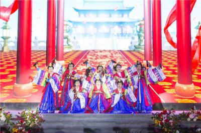 大美吉林 文化消夏丨看,这是延边州分会场