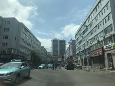 延吉进学街(友谊路至人民路)开始封闭施工请绕行