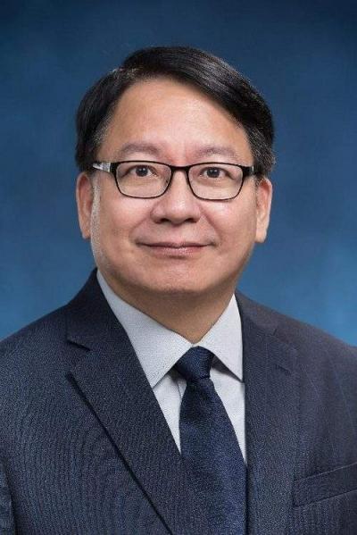 国务院任命香港特别行政区维护国家安全委员会秘书长