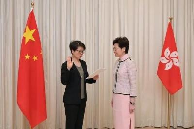 大湾区之声热评:香港国安机构定能不辱使命坚定执法