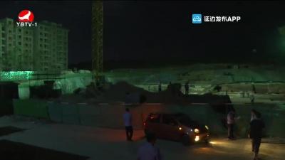 """延吉市多部门开展联合执法 为中高考""""护航"""""""