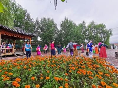 第二批全国乡村旅游重点村公示!延边6个村上榜!