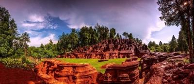 中国再增两处世界地质公园 总数达41处居世界首位