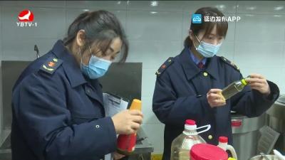 州市场监督管理局发布中高考期间饮食安全提示