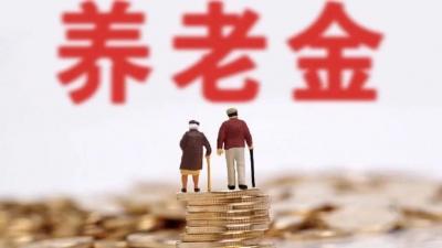 10余省份公布今年养老金调整方案,能涨多少?
