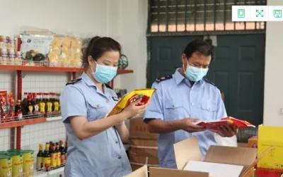 延吉市开展餐饮食品安全专项检查为高考保驾护航