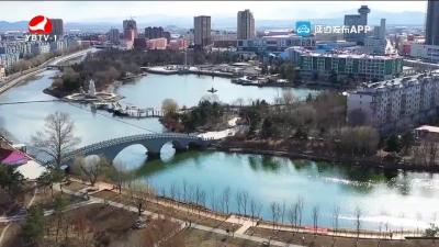 珲春:全力改善环境空气质量