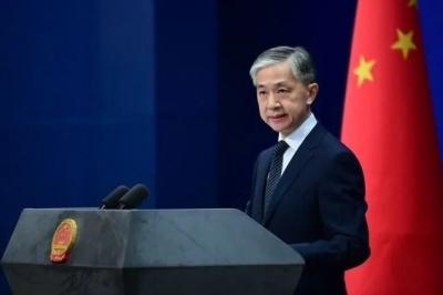 蓬佩奥宣布了,全面排挤中国企业!