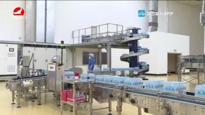 延邊農心礦泉飲料有限公司致力于推動綠色產業發展