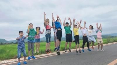 【暑期游延边】研学之旅,期待与你在光东村相遇!