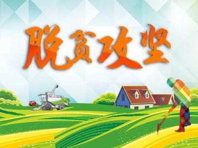"""""""小积分""""激发大能量 ——永吉县双河镇黑石村创新扶贫工作纪事"""
