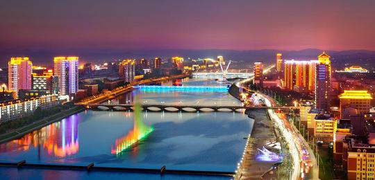"""延吉市入选""""2020中国最具幸福感城市""""候选县级城市名单"""