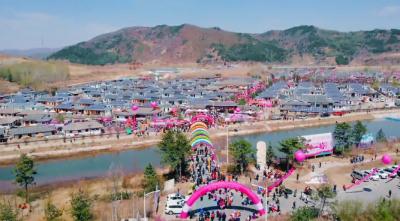 【视频】美丽中国·鲜到延边!十一民俗游,精彩别错过!