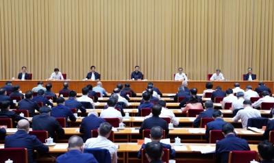 为何说做好新疆工作是全党全国的大事?