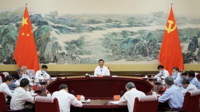 如何理解中央政治局会议上的这句话