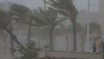 水利部与吉林省水利厅视频连线,调度部署9号台风防范工作