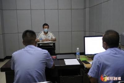 瑞丽警方:运送杨佐某等人偷越国境的嫌犯被抓获