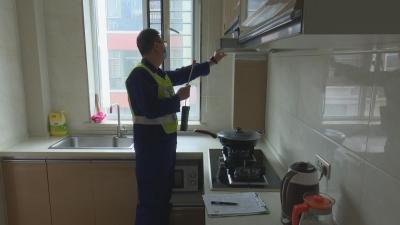 【视频新闻】节日期间 用电用火安全莫忽视