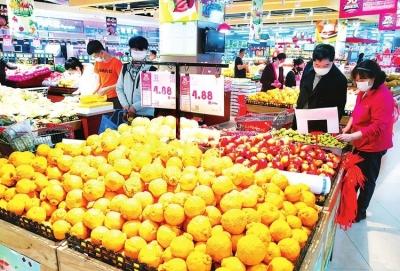 """聚焦""""两节"""" 抢抓旺季  吉林省多举措提振消费市场活力"""