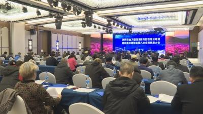 【视频新闻】延边美术家协会第八次会员代表大会举行