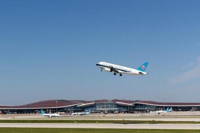 新航季,南航吉林始发至北京航班全部转至大兴机场