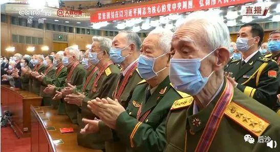 现在中国人民已经组织起来了,是惹不得的