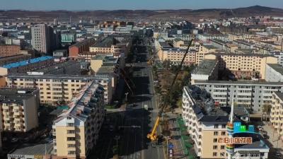 【视频新闻】龙井:老旧小区改造惠民生 8000余户居民受益