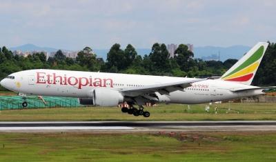 再停4周!民航局第3次对埃塞俄比亚航空航班实施熔断