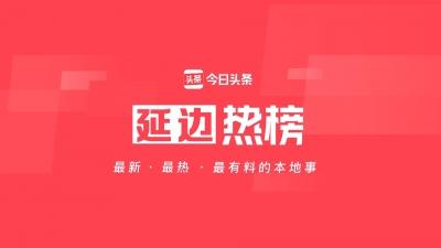 """【视频新闻】延边热榜——""""碗礁一号""""沉船出水瓷器展将在延边举办 等"""