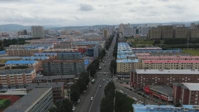 【视频新闻】专项整治精准发力 全面提升文明城市创建水平