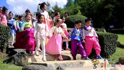【视频】美丽中国·鲜到延边!朝鲜族传统服饰,惊艳之美!