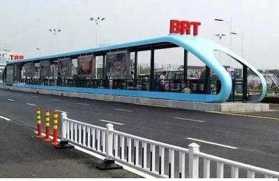 延吉将建快速公交(BRT)系统!19公里、25个站!线路是……